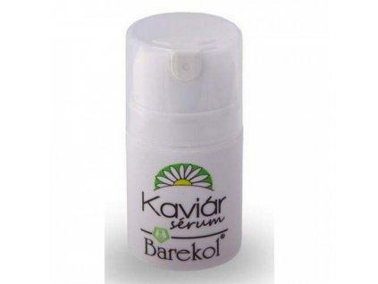 Kaviár sérum 50ml Barekol