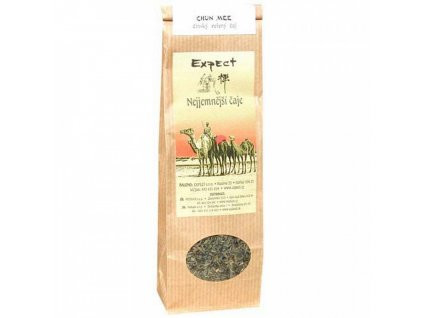 Expect zelený čaj CHUN MEE 100g