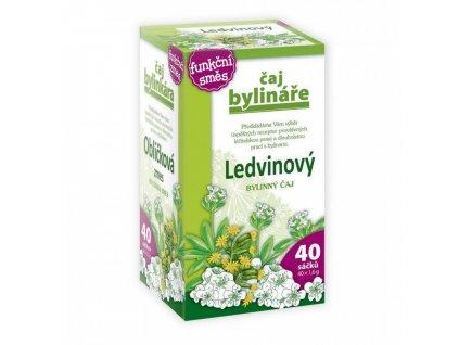 Ledvinový čaj 40x1,6g Bylinář
