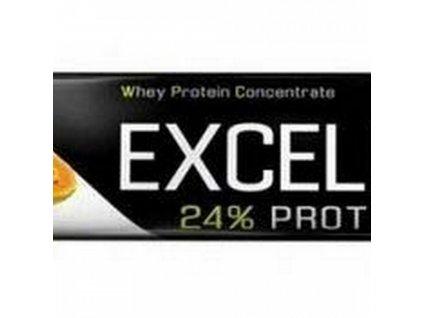 Excelent proteinová tyčinka Limetka-Papaja 85g