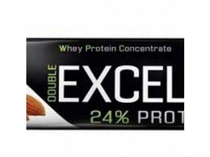 Excelent proteinová tyčinka Mandle-pistácie 85g