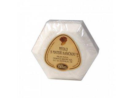 Mýdlo s mateří kašičkou 95g Pleva