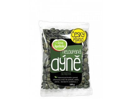 Green Apotheke Dýně neloupaná 100g