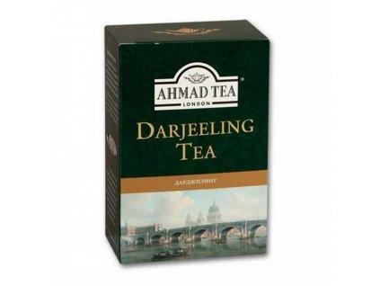 Darjeeling čaj 100g Ahmad London