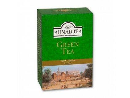 Green tea čaj 100g Ahmad London