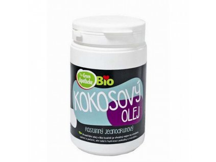 Green Apotheke Olej Kokosový Bio 1000ml