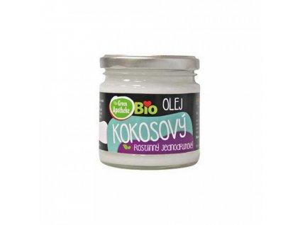 Green Apotheke Olej Kokosový Bio 200ml