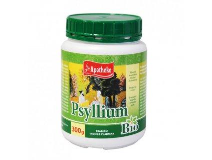 Apotheke Psyllium BIO 300g