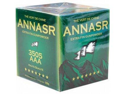 Expect zelený čaj GUNPOWDER ANNASR 200g