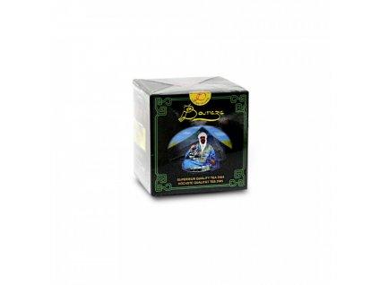 Expect zelený čaj GUNPOWER BOURAZA 400g