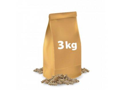 Green Apotheke Vřetena Pohanková 100% Bio 3kg