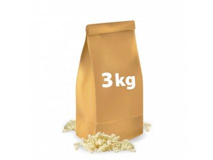 Green Apotheke Vřetena Rýžová 100% Bio 3kg