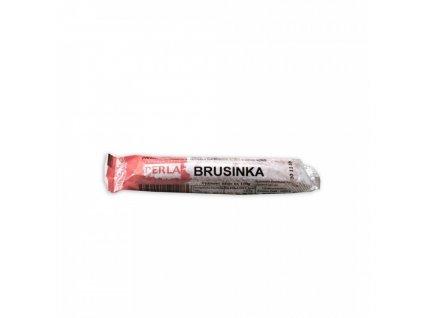 Perla tyčinka Brusinky v kokosu 50g