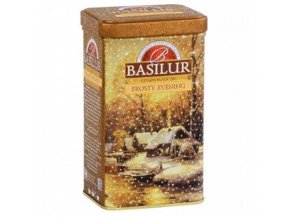 Festival frosty evening 100g plech Basilur