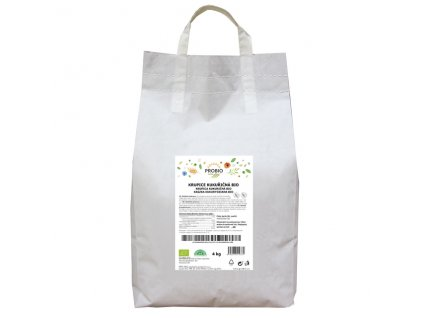 GASTRO - Krupice kukuřičná 4 kg BIO PROBIO