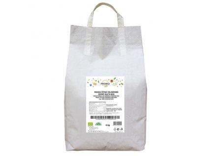 GASTRO - Mouka žitná celozrnná jemně mletá 4 kg BIO PROBIO