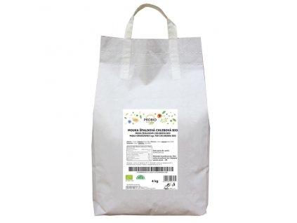 GASTRO - Mouka špaldová chlebová 4 kg BIO PROBIO