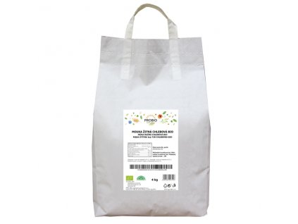 GASTRO - Mouka žitná chlebová 4 kg BIO PROBIO