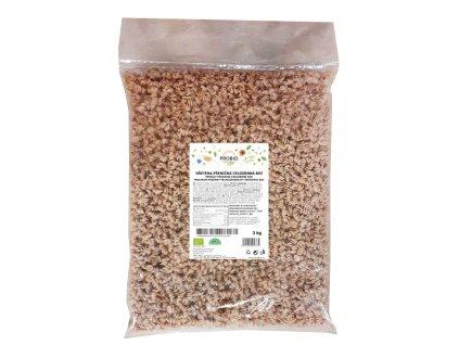 GASTRO - Vřetena pšeničná celozrnná 3 kg BIO PROBIO