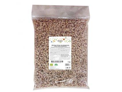 GASTRO - Vřetena žitná celozrnná 3 kg BIO PROBIO