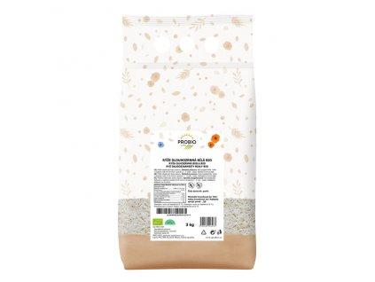 GASTRO - Rýže dlouhozrnná bílá 3 kg BIO PROBIO