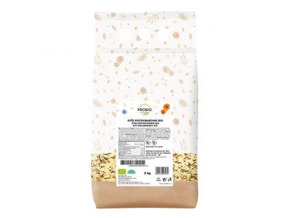 GASTRO - Rýže pestrobarevná 3 kg BIO PROBIO