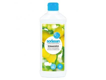 Písek tekutý 500 ml SODASAN
