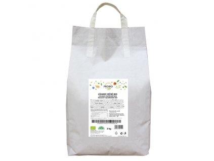 GASTRO - Lívance ječné (sypká směs) 3 kg BIO PROBIO