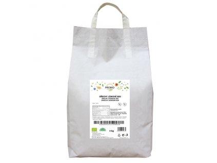 GASTRO - Ořechy lískové jádra 4 kg BIO PROBIO