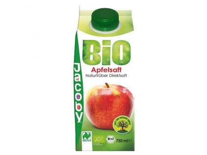 Jablečná šťáva BIO 200 ml (Tetra Pack) Jacoby