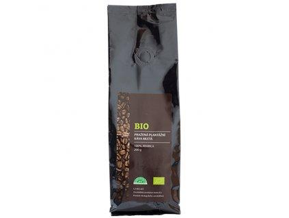 Káva mletá 100% Arabica 200 g BIO OXALIS