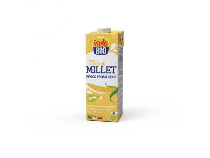 Nápoj jahelný 1000 ml BIO  BIO ISOLA