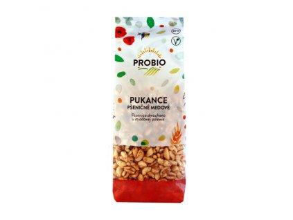 Pukance pšeničné medové 100 g BIO PROBIO