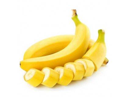 Banánové plátky 6800g