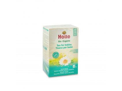 Dětský čaj bylinný BIO 30 g Holle