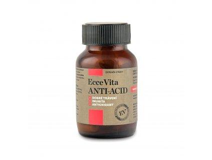 Anti Acid 60 kapslí Ecce Vita