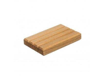 Dřevěná mýdlenka Čisté Dřevo