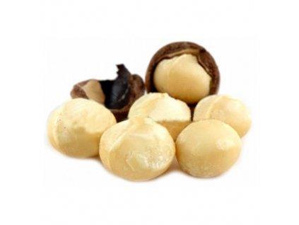 Macadamiové ořechy 1000g Gastrop