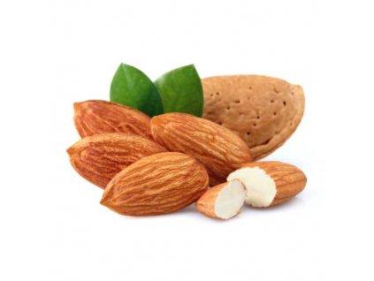 AKCE Mandle natural 23/25 Nonpareil 1000g Gastrop