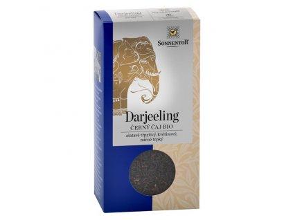 BIO Čaj - Černý Darjeeling syp.100 g Sonnentor