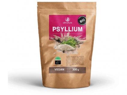 Bio Psyllium 300g Allnature