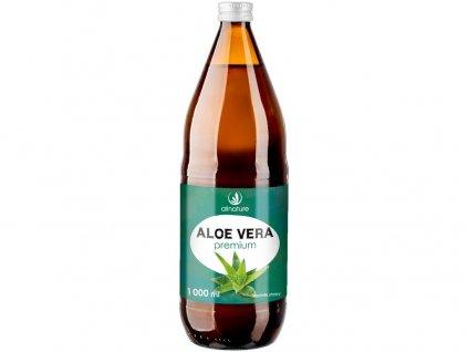 Aloe vera premium 1000ml Allnature