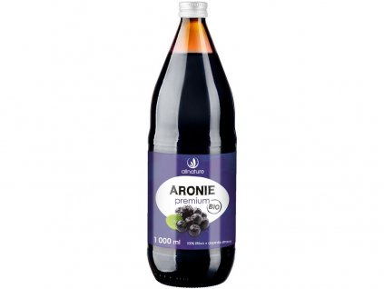 Bio aronie 1000ml Allnature