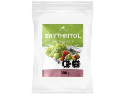 Erythritol 200g Allnature