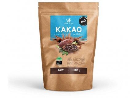 Bio Kakaový nápoj 100g Allnature