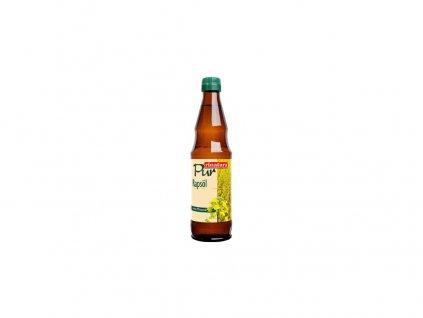 AKCE Bio Řepkový olej za studena lisovaný 250ml Rinatura