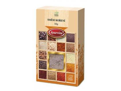 Orientální koření - směs pro orientální kuchyni 50 g DNM
