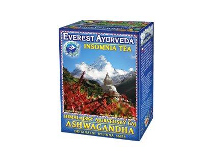 Ashwagandha čaj Everest Ayurveda