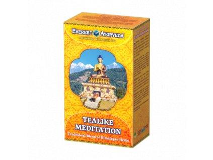 Bodhi čajové rozjímání Everest Ayurveda