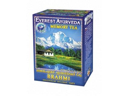 Brahmi čaj Everest Ayurveda